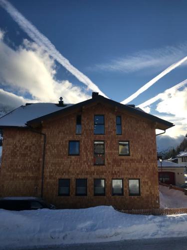 DAV-Haus (Alpenverein) Obertauern