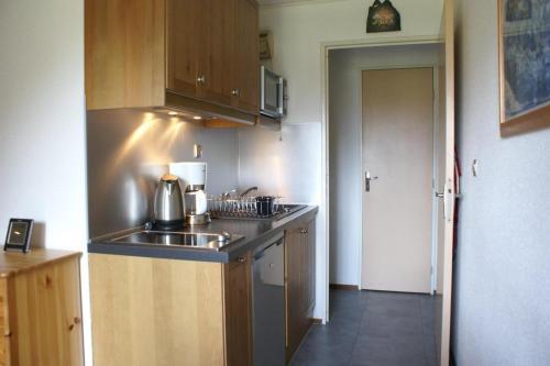 SOLEIL BLANC C27 - Apartment - Montriond