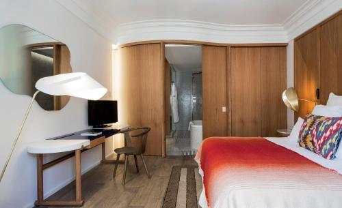 Hôtel Vernet photo 53