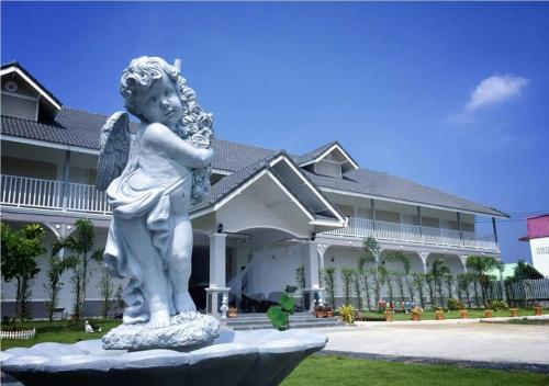 Phuwiang Grand Hotel Phuwiang Grand Hotel