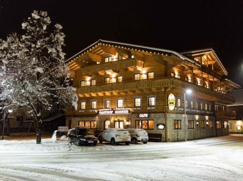 Фото отеля Hotel Rosner