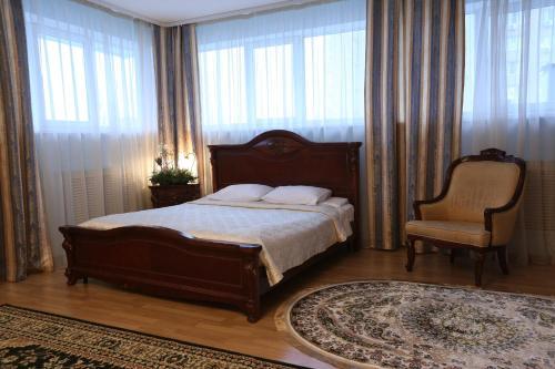 . Hotel Petrovskiy