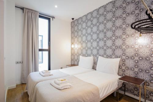 Short Stay Group Liceu Serviced Apartments, Ciutat Vella
