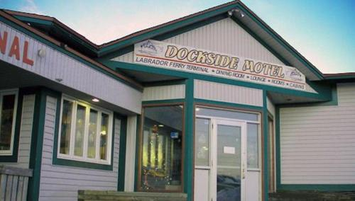 . Dockside Motel