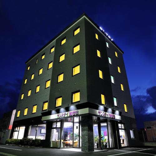 卡西達陽光酒店 Sunstay Kaseda