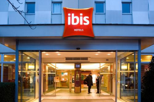 Photo - ibis Paris Porte D'Orleans