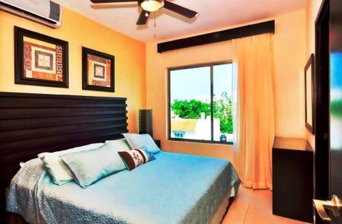 Encanto Riviera Condo Hotel rom bilder
