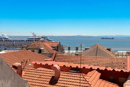 Hotel Alfama River View by Homing thumb-3