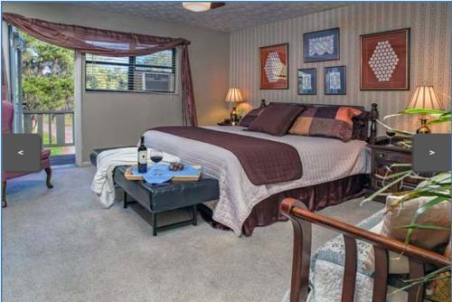 Hampton Lake Bed And Breakfast