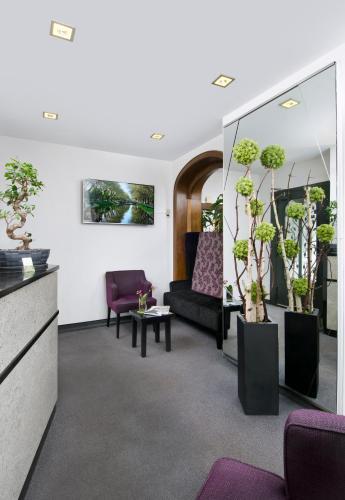 Hotel am Hofgarten photo 7