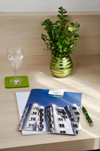 Hotel am Hofgarten photo 9