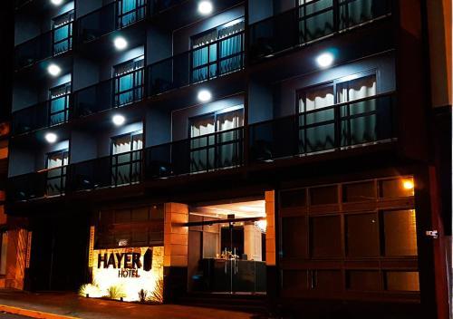 . Hayer Hotel