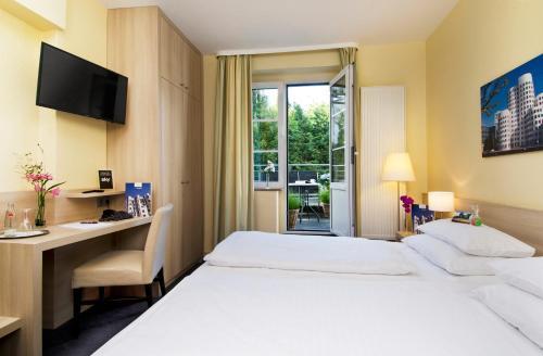 Hotel am Hofgarten photo 16