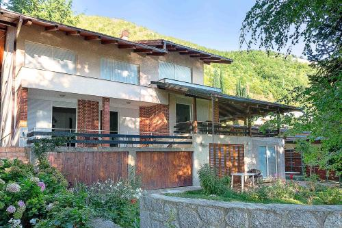 . Apartment Ohrid Forever