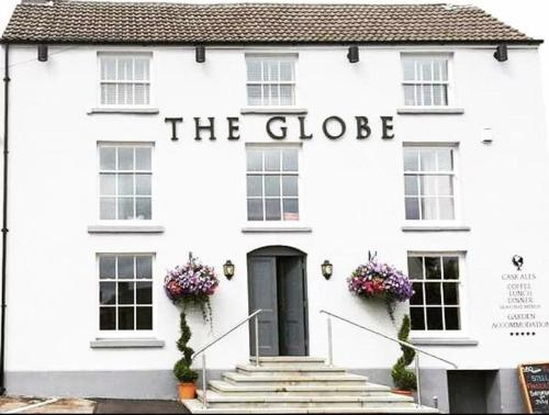 The Globe Inn Alvington