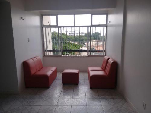 . Apartamento por Temporada Belém