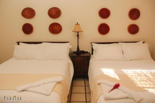 Fotografie prostor Paraiso Rainforest and Beach Hotel