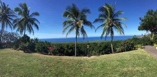 Kona Bayview Inn - Captain Cook, HI 96704
