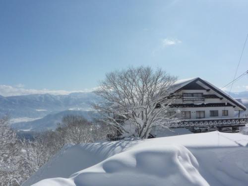 Fujio Pension Madarao - Accommodation - Iiyama