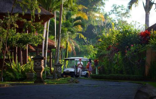 FuramaXclusive Resort & Villas Ubud