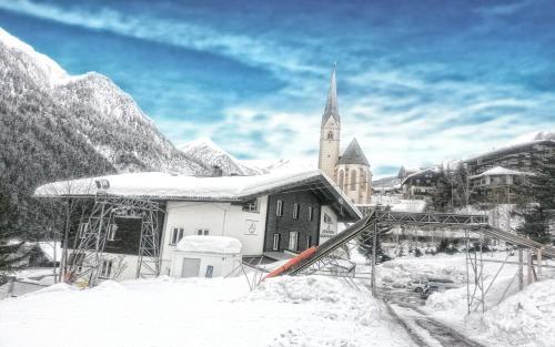 Jugend- und Familiengästehaus Heiligenblut Heiligenblut