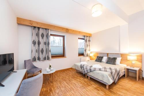 . Apartamenty Sun & Snow Resorts Lipki Park