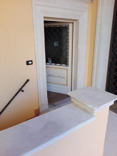 . B&B Palazzo Cappa