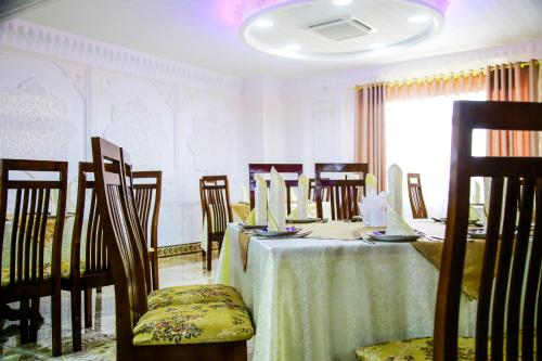 Photo - Zilol Baxt Hotel