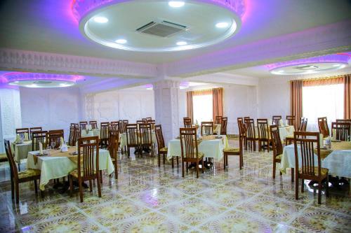 Foto - Zilol Baxt Hotel