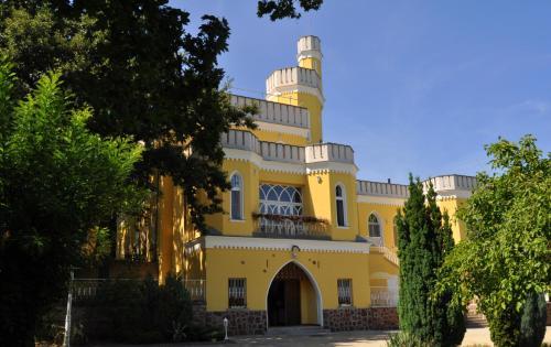 . Sir David Balaton Castle B&B