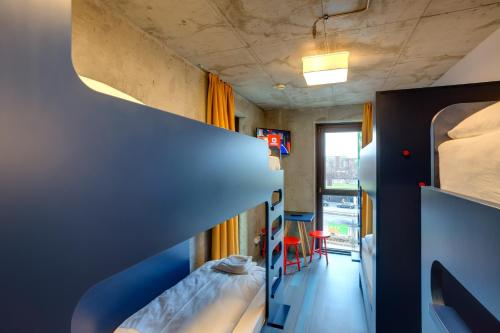 MEININGER Hotel Berlin East Side Gallery photo 38