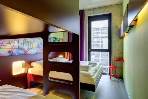 MEININGER Hotel Berlin East Side Gallery photo 19
