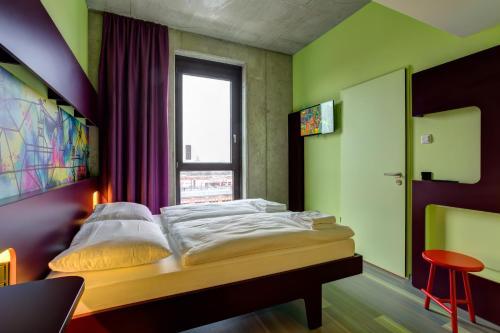 MEININGER Hotel Berlin East Side Gallery photo 42