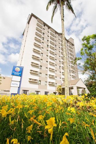 Foto de Comfort Hotel Joinville
