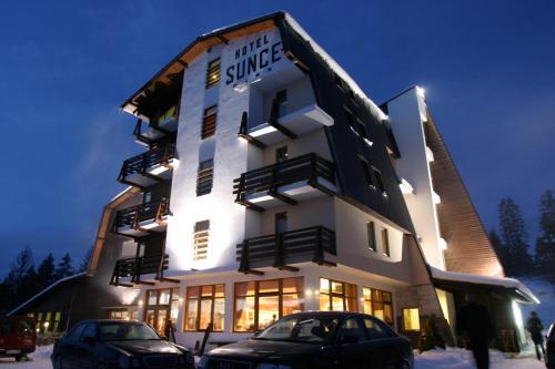 Hotel Sunce Vlašić
