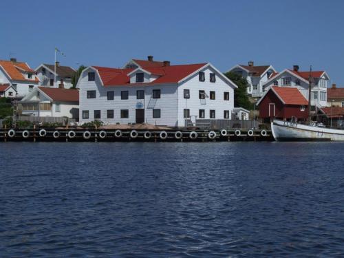. Hotell Fisketången