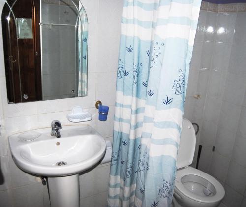 Hotel Casa Khaldi Стандартный двухместный номер с 2 отдельными кроватями