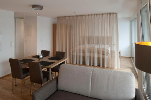 Relaxed Urban Living – Aparthotel und Boardinghouse