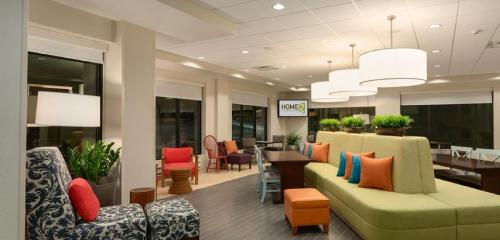 Home2 Suites By Hilton Williamsville Buffalo Airport - Hotel - Williamsville