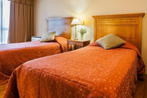 Фото отеля Gran Hotel Guarani