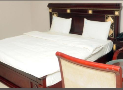 Spicery Hotel Lagos Island room photos