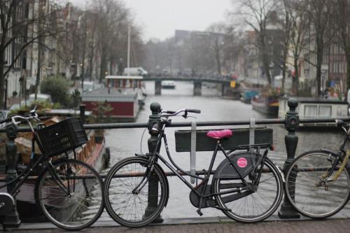 Stayokay Amsterdam Stadsdoelen photo 9