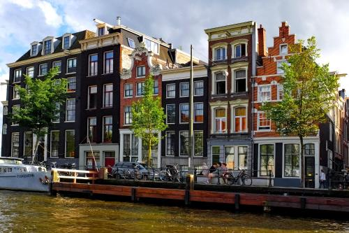 Stayokay Amsterdam Stadsdoelen photo 18