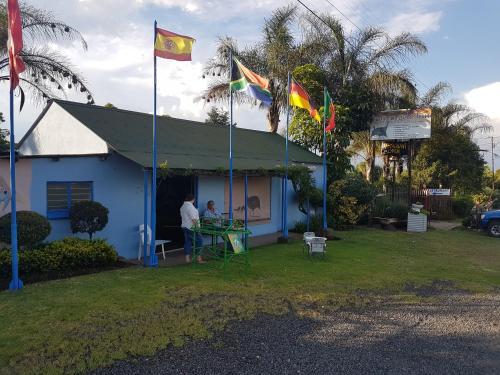 Impangele Inn (B&B)