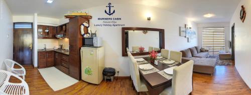 . Vista Apartment Mariners Cabin