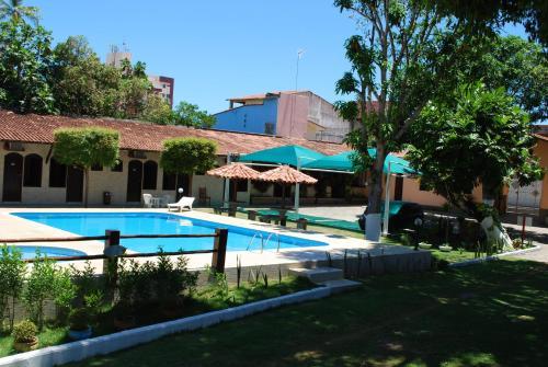 Foto de Hotel Rusticos