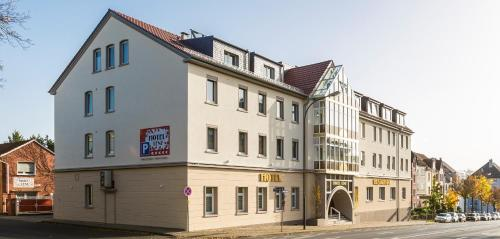 . City Partner Hotel Lenz