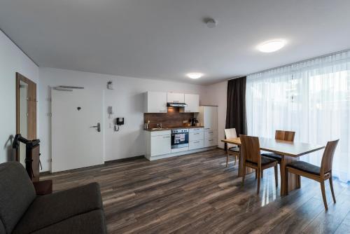 . Apartments Innsbruck