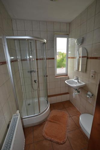 Quadruple Room with Bathroom