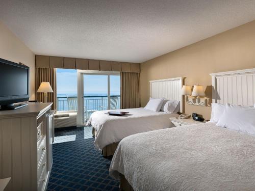 Photo - Hampton Inn & Suites Myrtle Beach Oceanfront